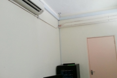 Aircond Installation 1